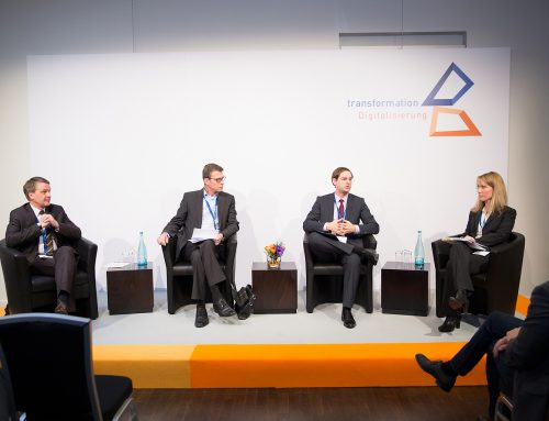 Transformationskonferenz Digitalisierung