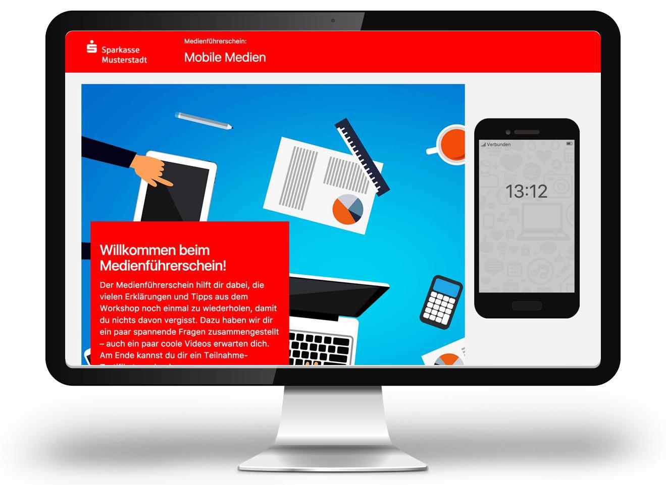 Medienführerschein Screenshot 5
