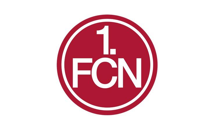 1. FC Nürnburg Logo