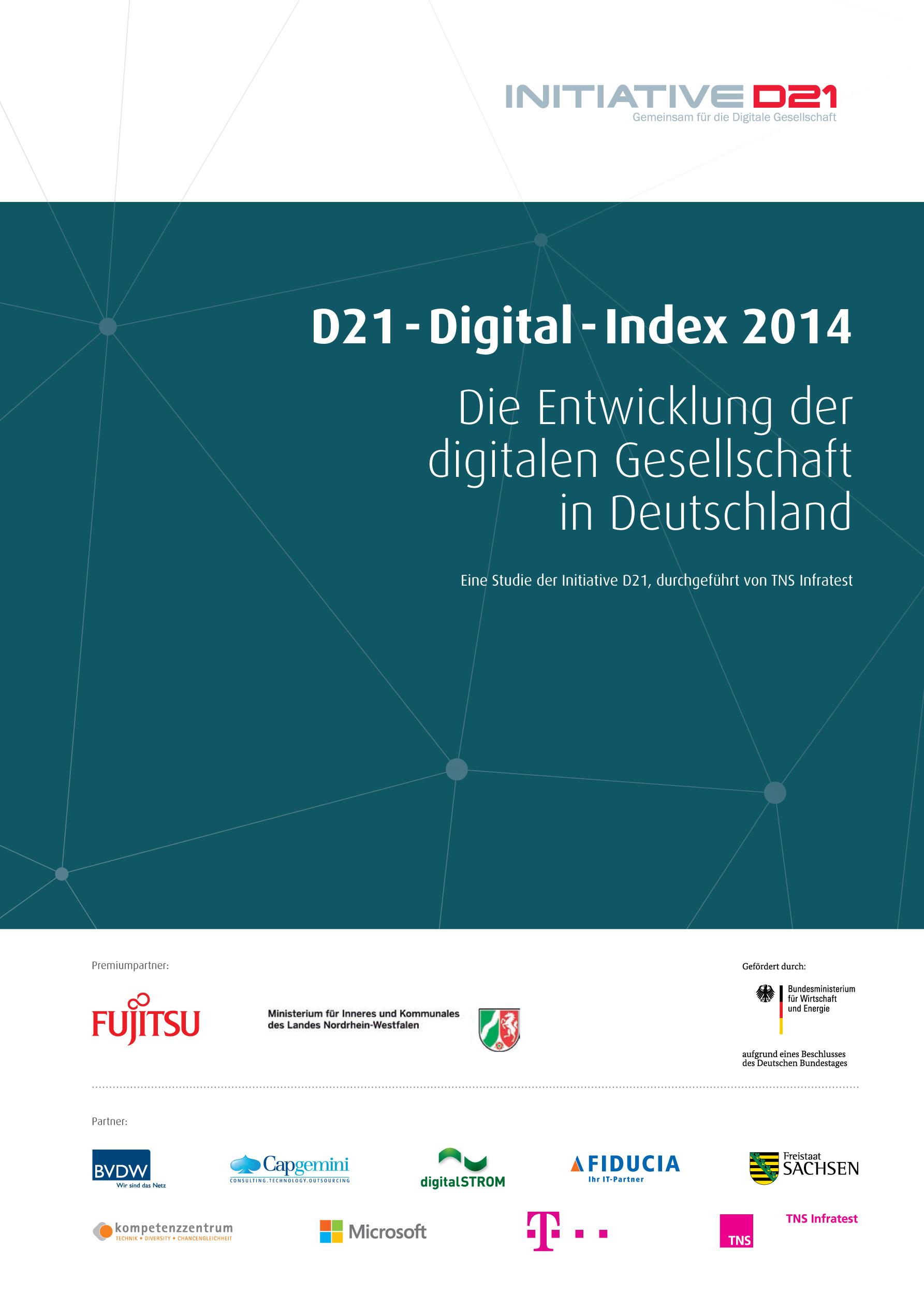 D21 Digital Index 2014