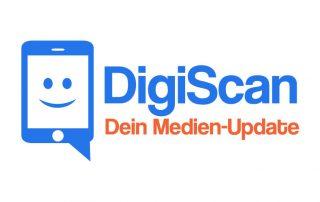 DigiScan Logo