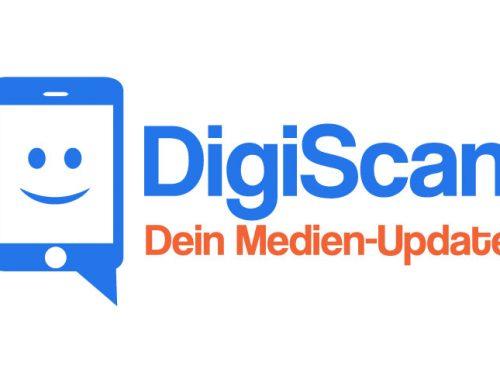 News via WhatsApp, Telegram und Co. – mecodia startet den DigiScan
