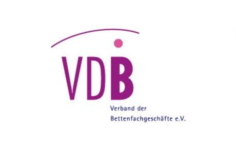 Verband der Bettenfachgeschäfte Logo