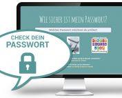 Projektreferenz CheckDeinPasswort.de