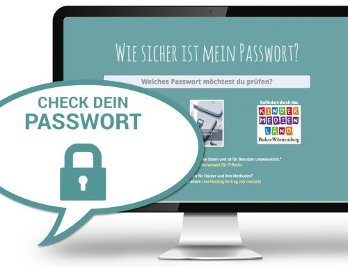 CheckDeinPasswort.de