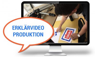 Projektreferenz Erklärvideoproduktion
