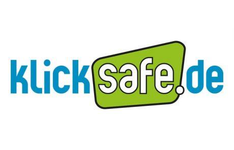 Klicksafe.de Logo