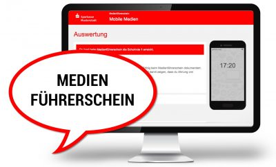 Projektreferenz Medienführerschein