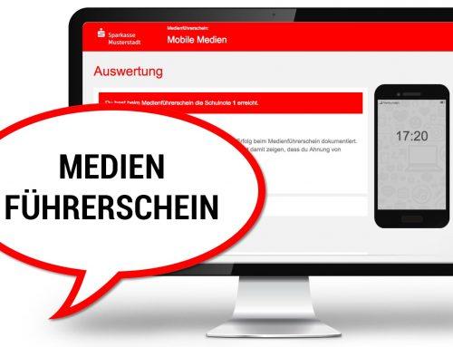 Medienführerschein
