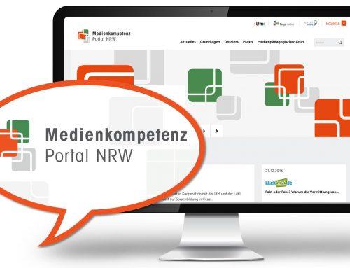 Medienkompetenzportal NRW