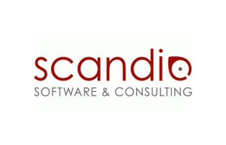 scandio Logo