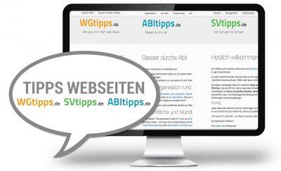 Projektreferenz Tipps Webseiten