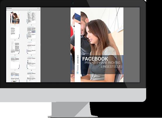 Facebook Privatsphäre Einstellungen Anleitung