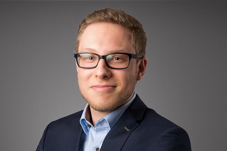 Benjamin Kopp