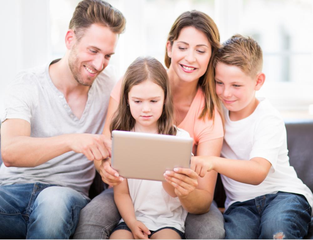 Generation Online – Die Grundschule in Zeiten der digitalen Medien