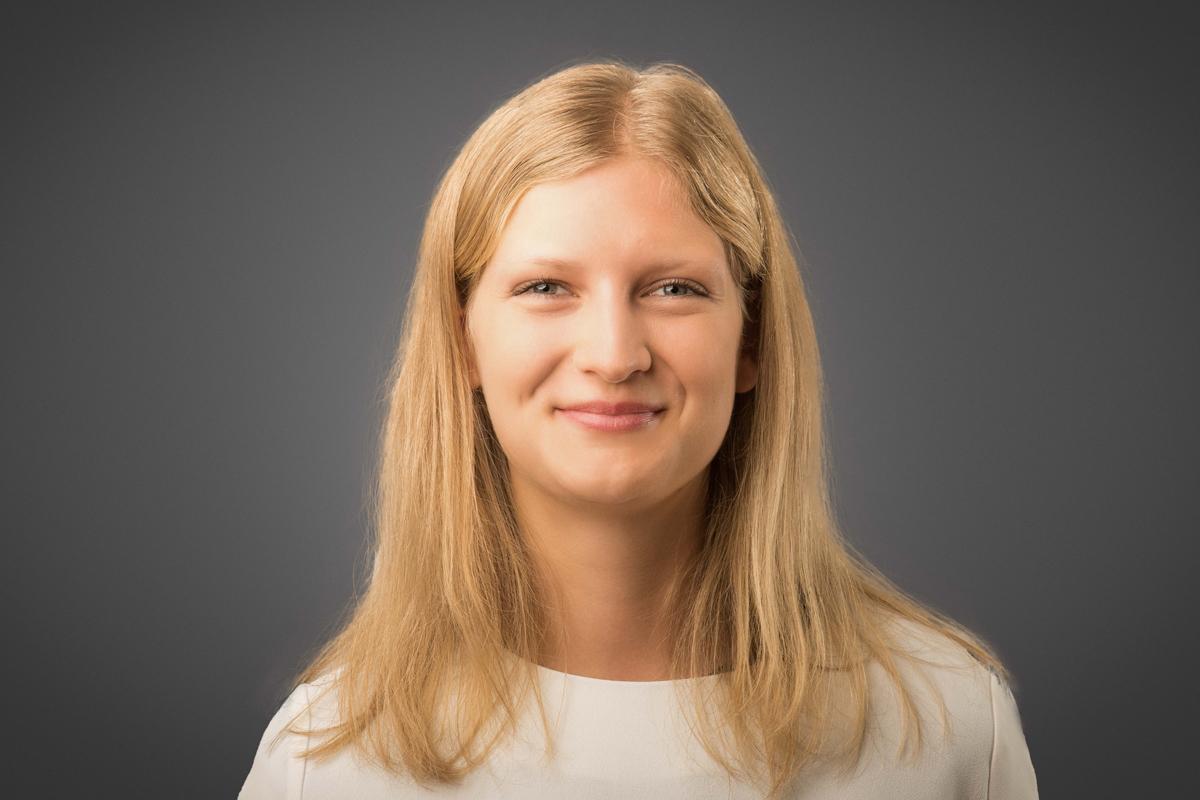 Selina Schmitt