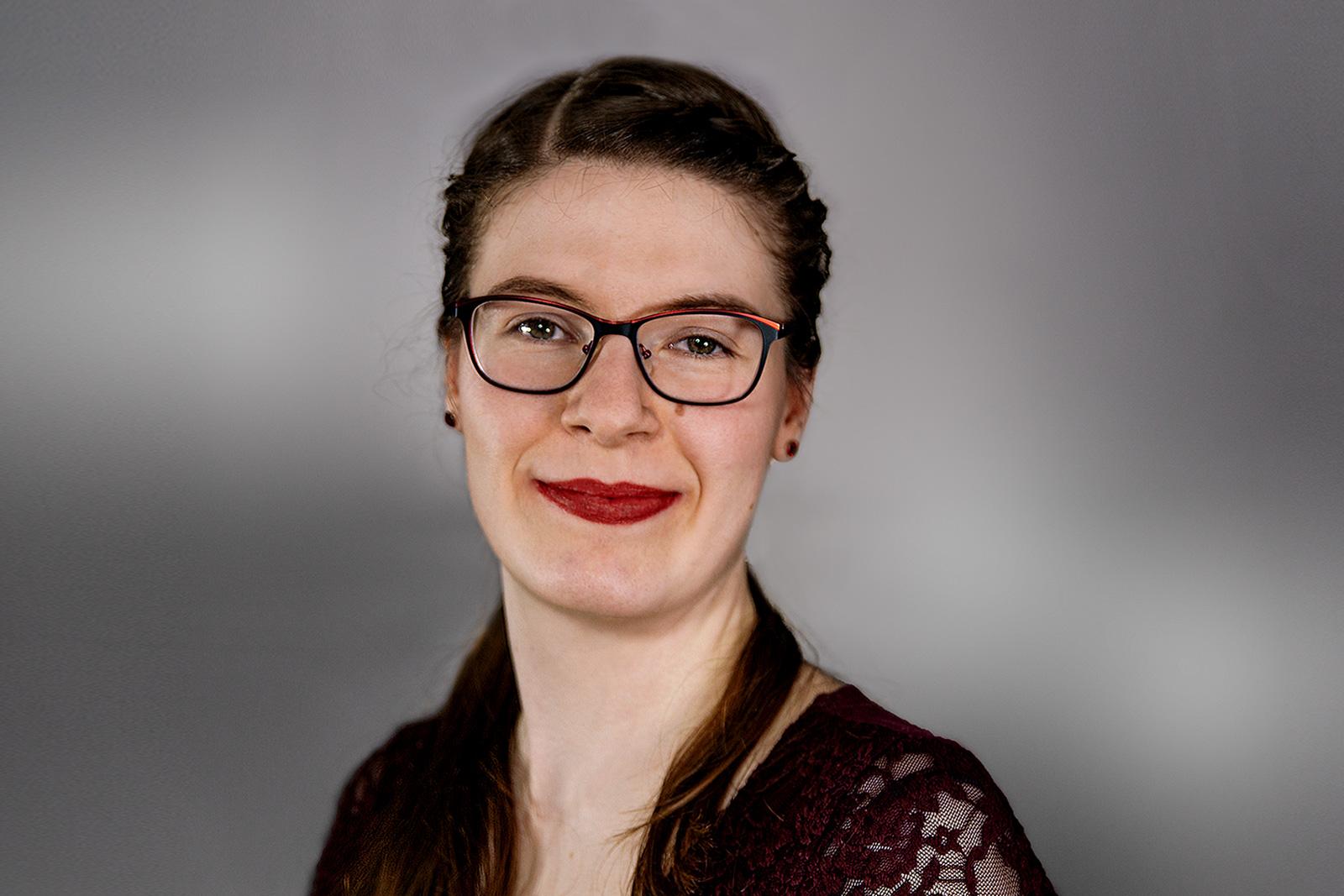 Nora Bünger