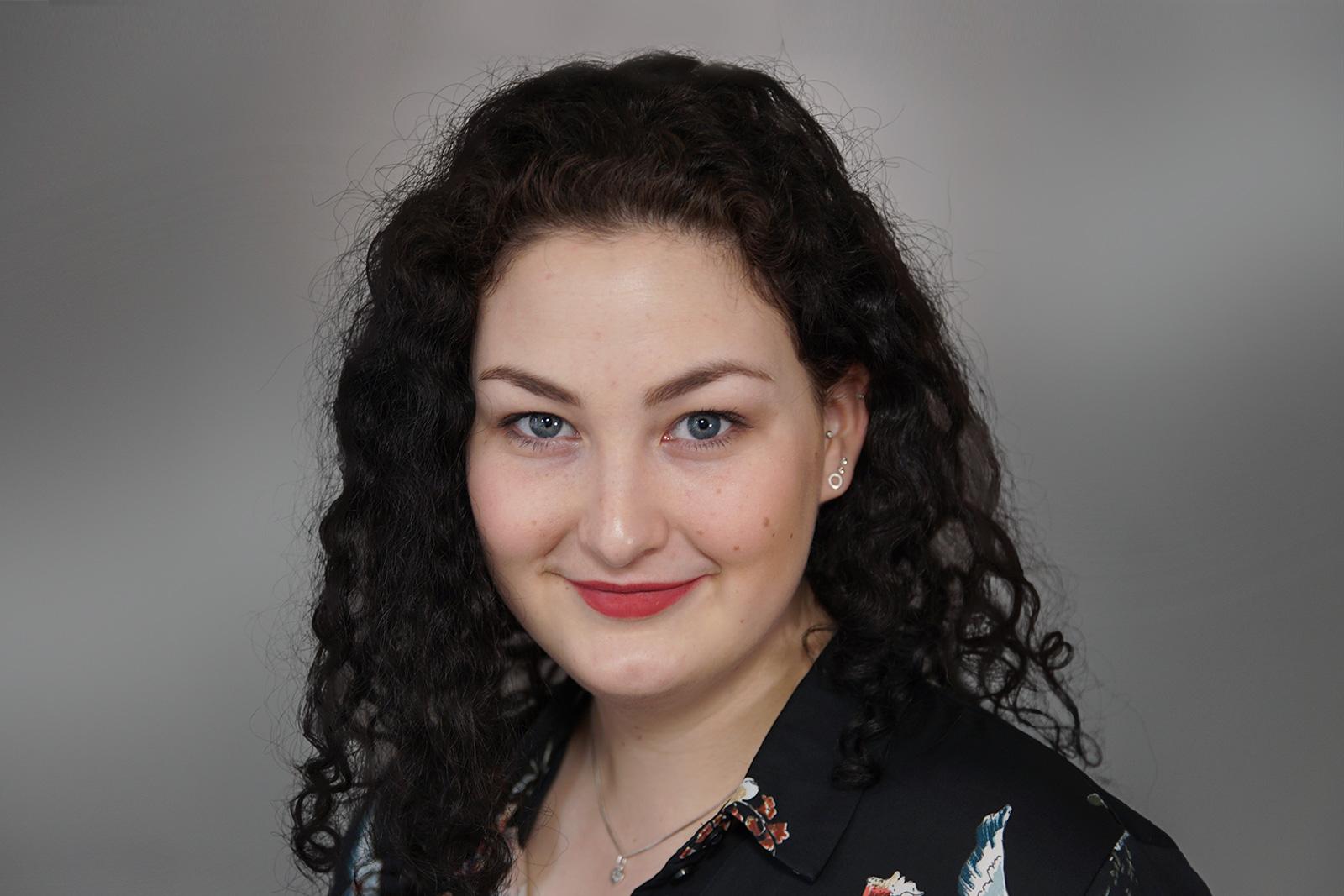 Sarah Kazmaier
