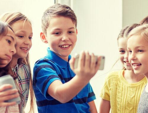 Wie lege ich Handy-Nutzungszeiten für mein Kind fest?