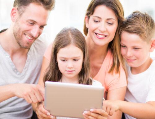 Ab wann kann mein Kind ein Smartphone haben?