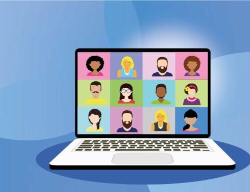 mecodia bietet Einführungs-Workshops in Zoom-Meetings und Zoom-Webinare